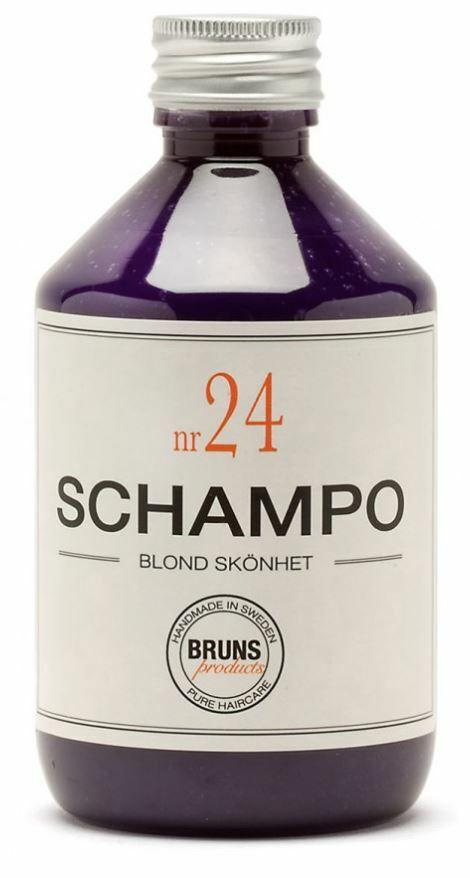 Hopea Shampoo