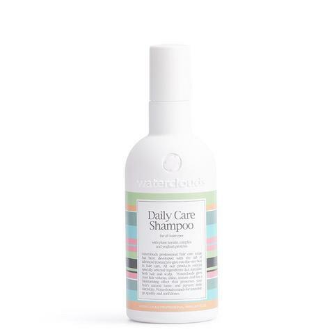 Waterclouds Daily Care Shampoo Shampoot ja hoitoaineet..