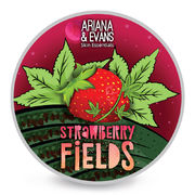 Ariana & Evans Strawberry Fields parranajosaippua 118 ml