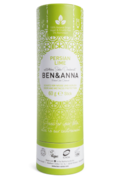 Ben and Anna Deodorantti Persian Lime kartonkituubi 60 g