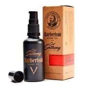 Captain Fawcett partaöljy Barberism 50ml