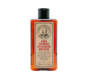 Captain Fawcett's Expedition Reserve Body Wash 250 ml