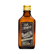 Dick Johnson Snake Oil partaöljy 50ml