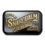 Dick Johnson Snake Balm partavaha 55 ml