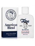 Fine Accoutrements American Blend aftershavebalsami 100ml