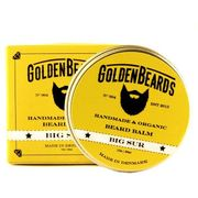 Golden Beards Big Sur partabalsami 60 ml