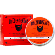 Golden Beards Surtic partabalsami 60 ml