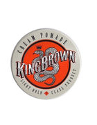 King Brown Pomade Cream