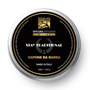 Officina Artigiana Stay Traditional parranajosaippua 150 ml