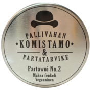 Pallivahan partawoi No2 makea fenkoli 50ml