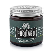 Proraso Cypress and Vetyver esivalmisteluvoide 100 ml