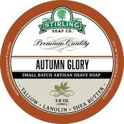 Stirling Autumn Glory parranajosaippua 170 ml