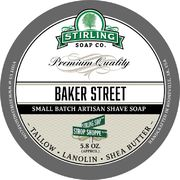 Stirling Baker Street parranajosaippua 170 ml