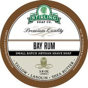 Stirling Bay Rum parranajosaippua 170 ml