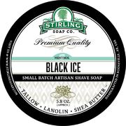 Stirling Black Ice parranajosaippua 170 ml