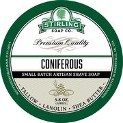 Stirling Coniferous parranajosaippua 170 ml