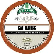 Stirling Gatlinburg parranajosaippua 170 ml