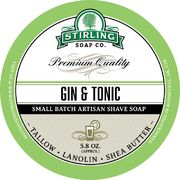 Stirling Gin & Tonic parranajosaippua 170 ml