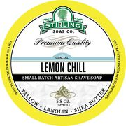 Stirling Glacial Lemon Chill parranajosaippua 170 ml