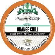 Stirling Orange Chill parranajosaippua 170 ml