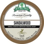 Stirling Sandalwood parranajosaippua 170 ml