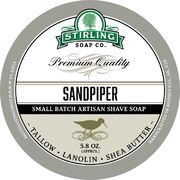 Stirling Sandpiper parranajosaippua 170 ml
