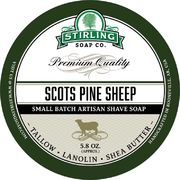 Stirling Scots Pine Sheep parranajosaippua 170 ml