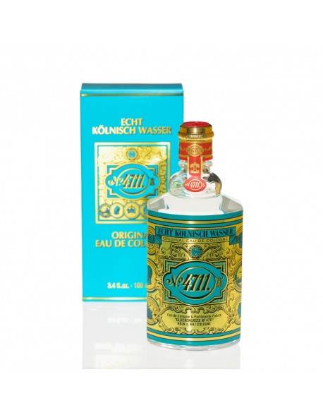 4711 Original kölninvesi 100ml