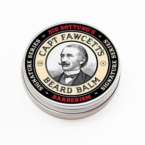 Captain Fawcett partabalsami Barberism 60ml