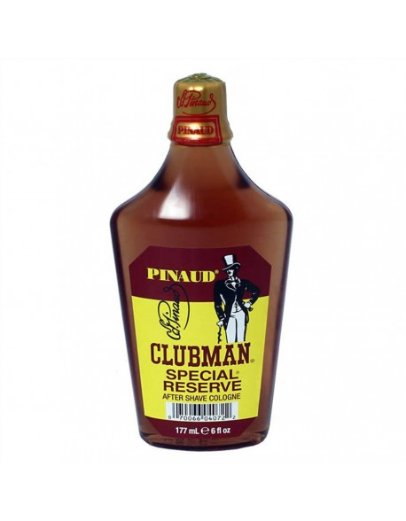 Clubman Pinaud Special Reserve partavesi 177ml