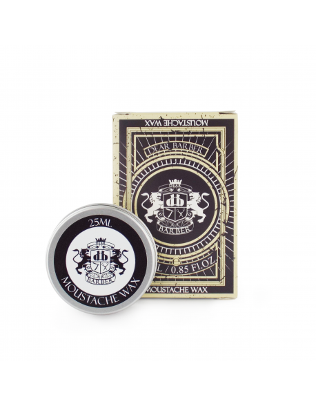 Dear Barber viiksivaha 30ml