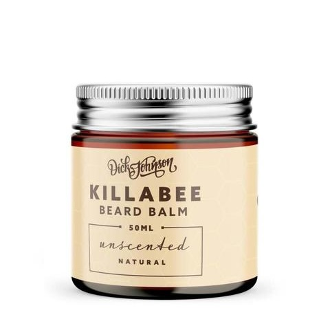 Dick Johnson Killabee partabalsami tuoksuton 50ml