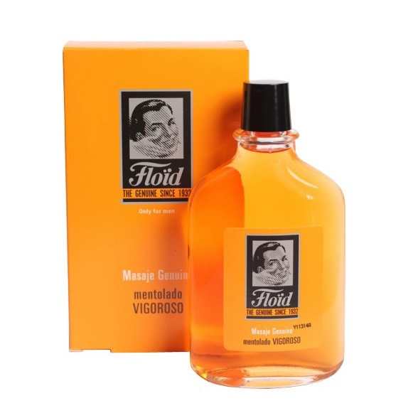 Floid Aftershave Splash Vigoroso partavesi 150ml