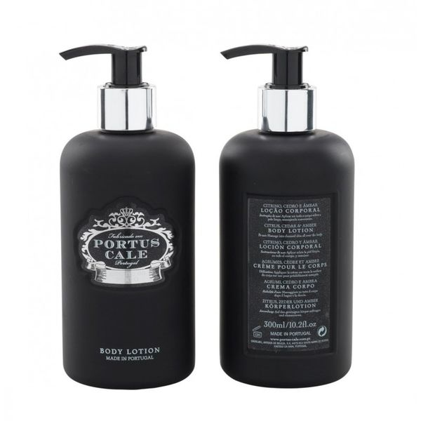 Portus Cale Black Edition Body Lotion 300 ml