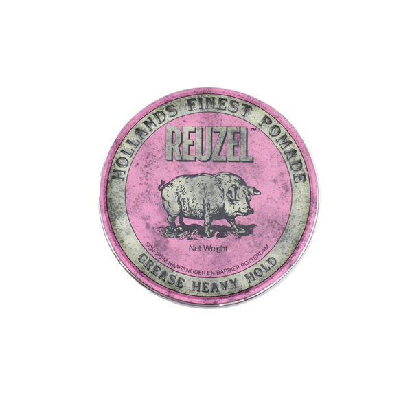 Reuzel Pink Heavy Hold Grease 35g