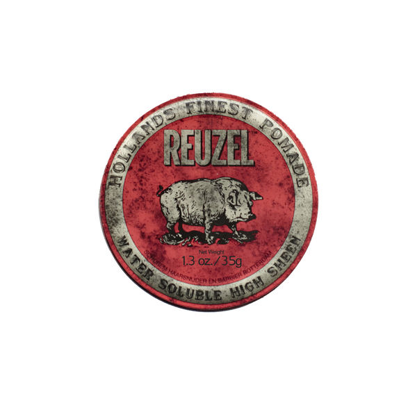 Reuzel Red High Sheen Pomade 35g