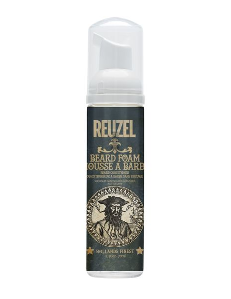 Reuzel Beard Foam 70ml