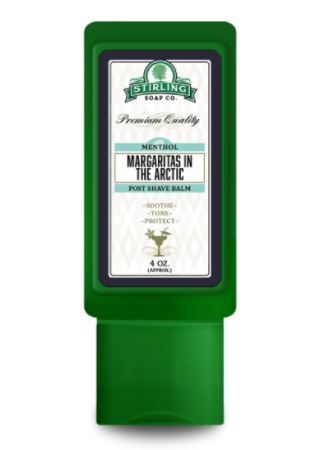 Stirling Margaritas in the Arctic aftershavebalsami 118 ml