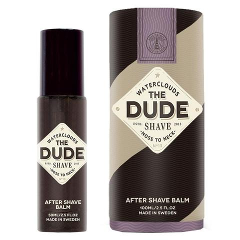 The Dude aftershavebalsami 50ml