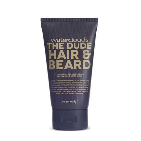 The Dude Hair & Beard hoitoaine 150ml